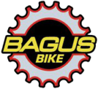 bagus bike logo