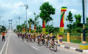 Tour de Siak 2013
