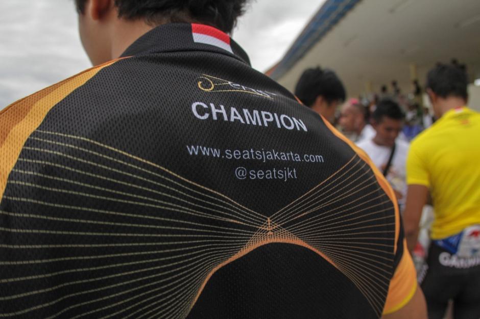 Jersey Champion
