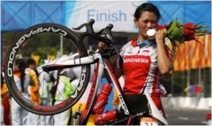Medali Asian Games 2012