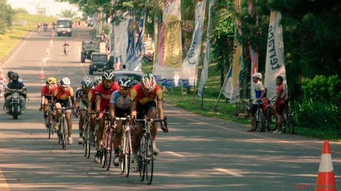 Kejurnas ISSI 2013 - Sentul City