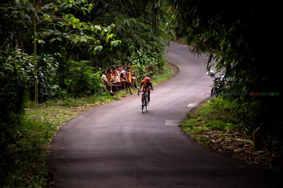 Lomba Custom Cycling Serie II - Purbalingga